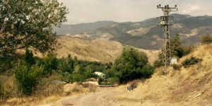 Koyulhisar Dilekli Köyü