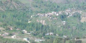 Koyulhisar Gökdere Köyü