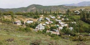 Koyulhisar Günışık Köyü