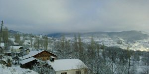Koyulhisar Hacıilyas Köyü
