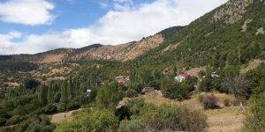 Koyulhisar İkizyaka Köyü
