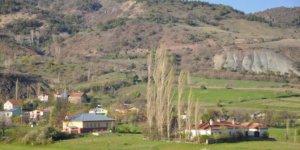 Koyulhisar İskenderseyh Köyü