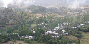 Koyulhisar Karaçam Köyü