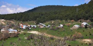 Koyulhisar Kavacık Köyü