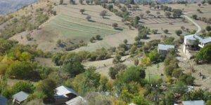 Koyulhisar Kayaören Köyü