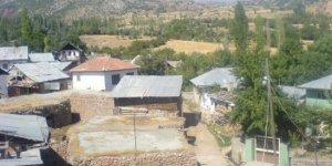 Koyulhisar Kılıçpınarı Köyü