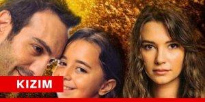 Kızım 5.Bölüm Fragmanı Son Bölüm İzle TV8
