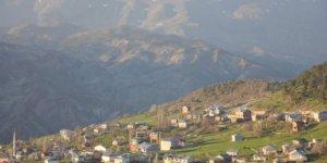 Koyulhisar Kızılelma Köyü