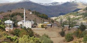 Koyulhisar Küplüce Köyü
