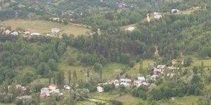 Koyulhisar Ortakent Köyü