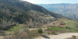 Koyulhisar Ortaseki Köyü