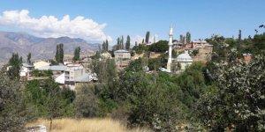 Koyulhisar Sarıharman Köyü