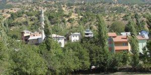 Koyulhisar Sarıkaya Köyü