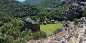 Altınova Soğuksu Köyü