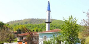 Çiftlikköy Burhaniye Köyü