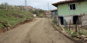 Alaçam Köseköy Köyü