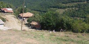 Alaçam Ortaköy Köyü