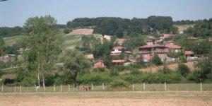 Alaçam Soğukçam Köyü