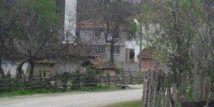 Alaçam Taşkelik Köyü