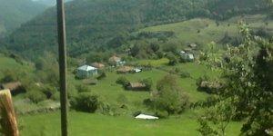 Alaçam Terskırık Köyü