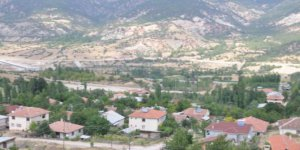Koyulhisar Yeşilyurt Köyü