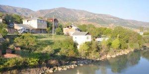 Koyulhisar Yukarıkale Köyü