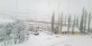 Suşehri Akıncı Köyü