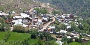 Suşehri Aksu Köyü