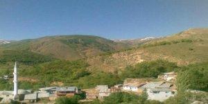 Suşehri Aşağıakören Köyü