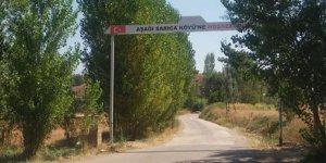Suşehri Aşağısarıca Köyü