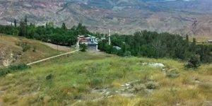 Suşehri Balkara Köyü
