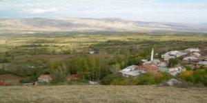 Suşehri Boyalıca Köyü