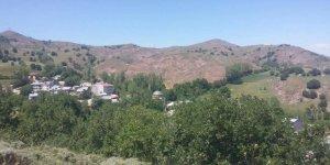 Suşehri Camili Köyü