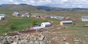 Suşehri Çakırlı Köyü