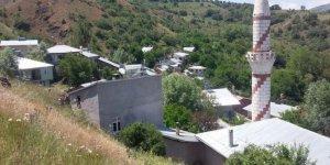 Suşehri Çokrak Köyü
