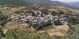 Suşehri Erence Köyü