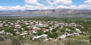 Suşehri Esenyaka Köyü