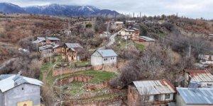 Suşehri Eskimeşe Köyü