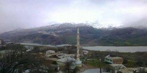 Suşehri Güdeli Köyü