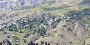 Suşehri Kale Köyü