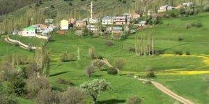 Suşehri Karacaören Köyü