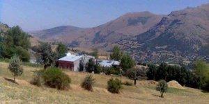 Suşehri Karalar Köyü