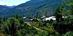 Suşehri Kemalli Köyü