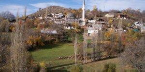 Suşehri Kesikkaş Köyü