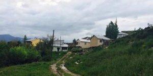 Suşehri Kızıltaş Köyü