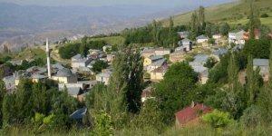 Suşehri Kozçukur Köyü