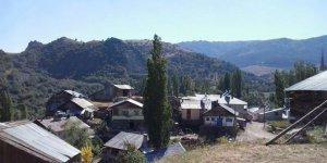 Suşehri Kuzdere Köyü