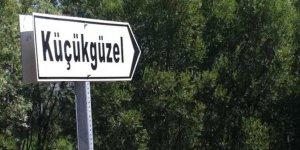 Suşehri Küçükgüzel Köyü