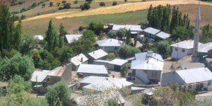 Suşehri Saraycık Köyü