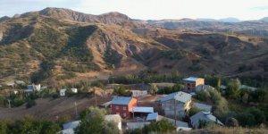 Suşehri Sökün Köyü
